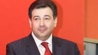 Бывшему саратовскому министру вручили грамоту президента