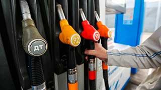 Акцизы на бензин подорожали во второй раз за год