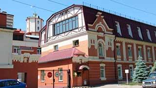 Прокуратура считает выбросы от табачной фабрики в Саратове «приемлемыми»