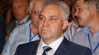 Избран новый президент Торгово-промышленной палаты области
