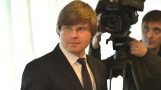 Саратовец ушел с поста вице-губернатора Приморского края