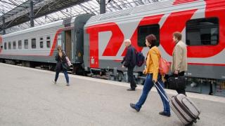 Рост перевозок пассажиров в дальнем сообщении в ноябре составил 4,4%