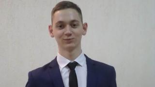 Магистрант технического университета победил в областном конкурсе «Прорыв года»