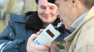 Участковый прошел медосвидетельствование вместо задержанных пьяных граждан