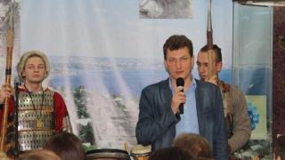 Саратовский археолог пожаловался на жителей Увека