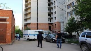 В администрации президента рассказали о падении с высотки саратовского паркурщика