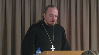 Саратовский священник собирается противодействовать экстремистам