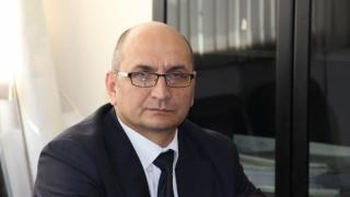 Руководитель Фонда капремонта покинул должность по собственному желанию