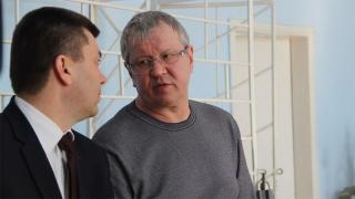 Бизнесмен Ерусланов пожаловался в суде на недостаток времени