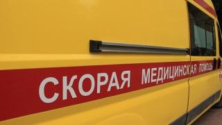 В Балашове из ЛИУ-3 госпитализировали раненного острым предметом убийцу