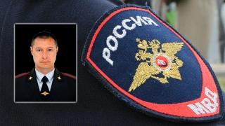 На взятке попался главный полицейский Перелюбского района