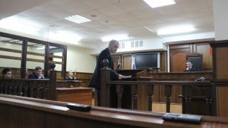 На суде по делу Дмитрия Лобанова пошутили про организацию преступного сообщества