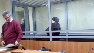 Владелице взорвавшегося кафе в Лысых Горах грозит до 6 лет тюрьмы