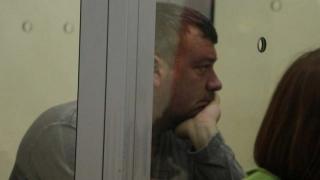 Обвиняемого во взяточничестве экс-чиновника мэрии Краснова отпустили под домашний арест