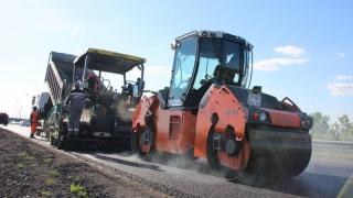 В Саратовской области к 2024 году в нормативное состояние приведут четверть региональных и межмуниципальных дорог