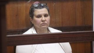 Суд выпустил Галину Чернову из СИЗО