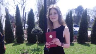 Балаковская школьница стала призером Всероссийской олимпиады по биологии