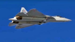 ВКС России получат истребитель пятого поколения Су-57 до ноября
