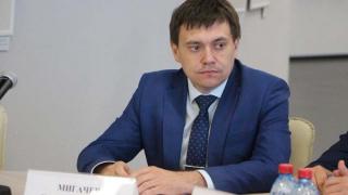 Новым главой саратовского минстроя станет Павел Мигачев