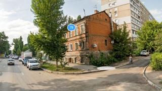 В Октябрьском районе расселят и снесут трехэтажку 1917 года постройки