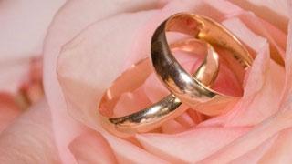 В Саратовской области стали меньше жениться