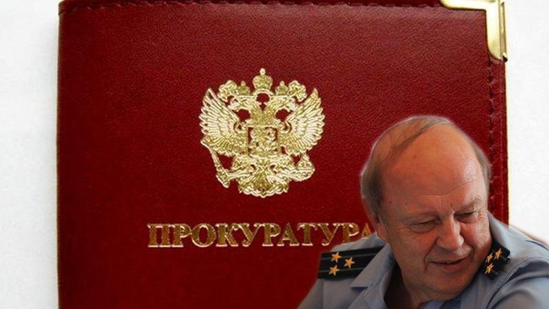 Нижегородский суд арестовал обвинителя Чечина надва месяца