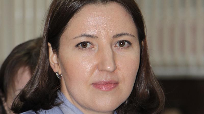 Лариса Кузнецова осталась в руководстве Саратовской области