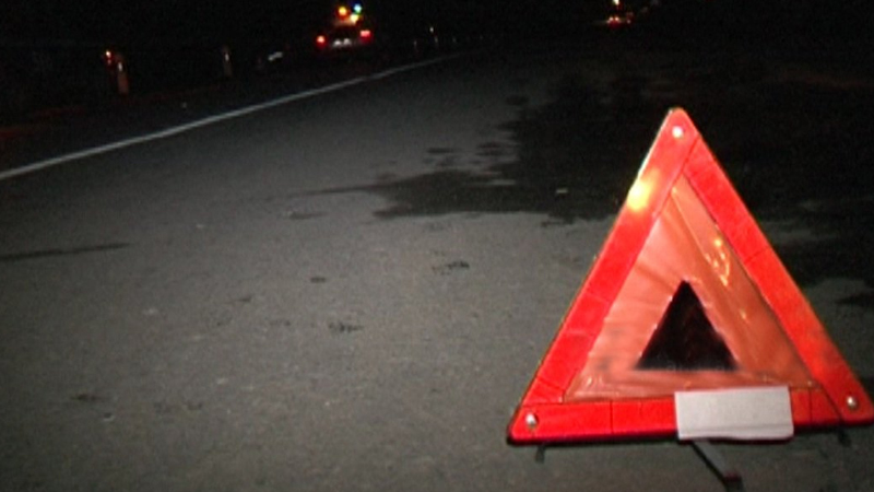 Укатолического храма вМарксе автомобилист насмерть сбил пешехода