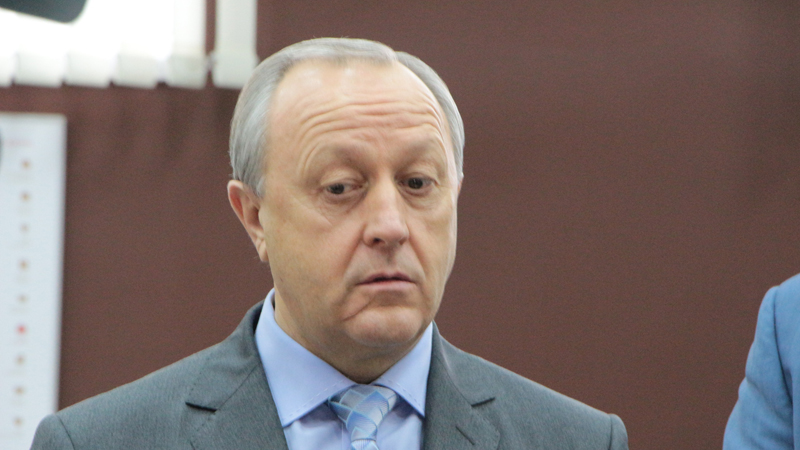 Валерий Радаев стал шестым помедийности всфере ЖКХ