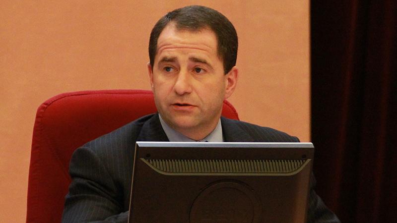Михаил Бабич подчеркнул снижение расходов саратовского бюджета