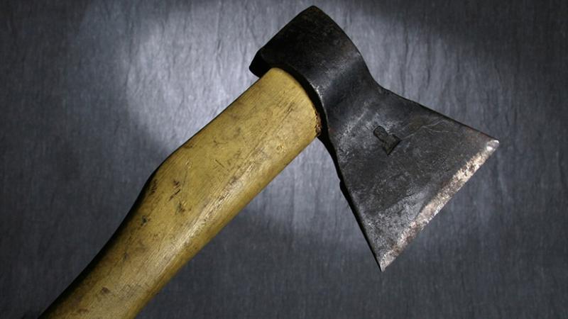 Ртищевец расправился с53-летней матерью сожительницы